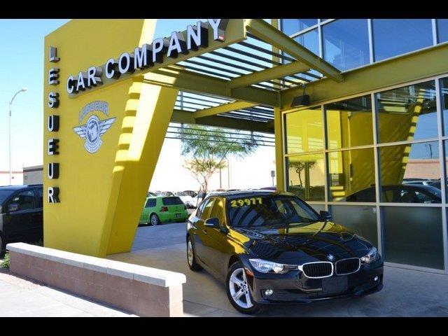 2014 BMW 320 i Tempe, AZ
