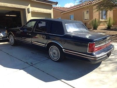 Lincoln Town Car Cars For Sale In Tucson Arizona