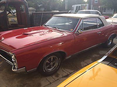 Pontiac : GTO 2-Door 1967 pontiac gto