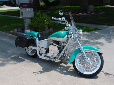 Other Makes 2006 ridley 740 auto glide