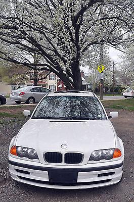 BMW : 3-Series Base Sedan 4-Door 1999 bmw 323 i base sedan 4 door 2.5 l