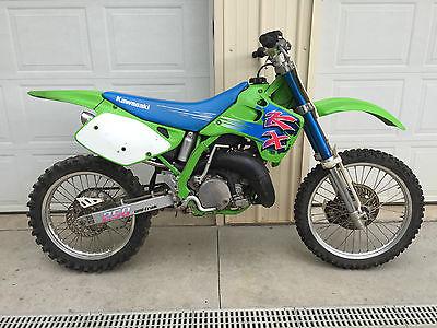 Ahrma Kawasaki Kx Motorcycles for sale  Ahrma Kawasaki ...