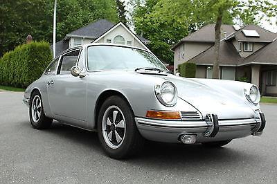 Porsche : 912 912 1968 porsche 912 base 1.6 l