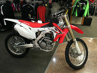 Crf 250 Valve Clearance Motorcycles for sale