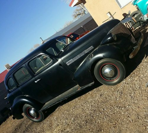 Chevrolet : Other MASTER DELUXE 1939 master deluxe