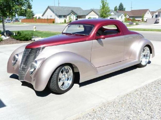 1937 Ford Model 74 for: $48500