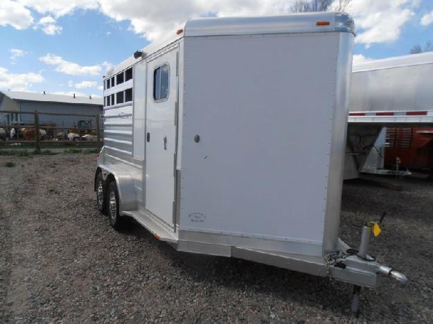 6568 - 2006 4-STAR 2 HORSE B.P. SLANT