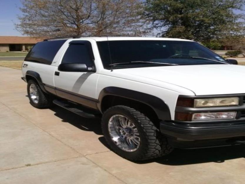 1996 Chevrolet