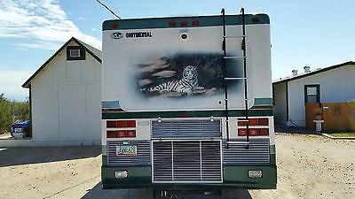 Safari Continental Rvs For Sale