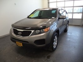 2013 Kia Sorento LX Anchorage, AK
