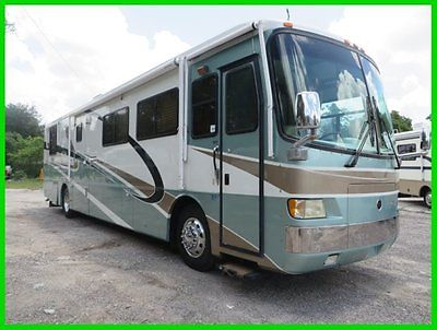 Holiday Rambler Imperial 33 Rvs For Sale