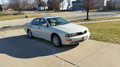 Mitsubishi : Diamante LS Sedan 4-Door 2001 mitsubishi diamante ls sedan 4 door 3.5 l