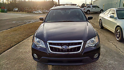 Subaru : Outback 2.5i Wagon 4-Door 2009 subaru outback 5 speed super clean car only 87 k miles 2.5 i