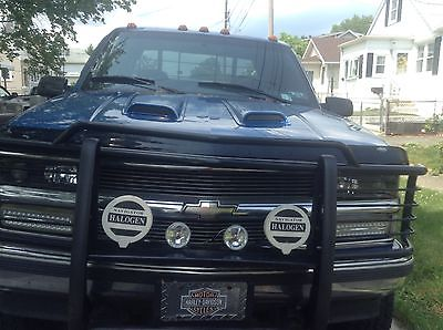 Chevrolet : Other Pickups Bushwacker 1995 chevy pick up 4 wheel drive fog ligths