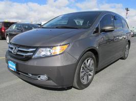 2014 Honda Odyssey Touring Pocatello, ID