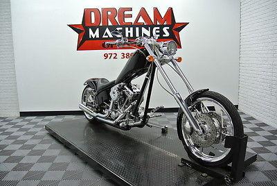 American Ironhorse : Texas Chopper 2004 american ironhorse texas chopper iron horse dream machines