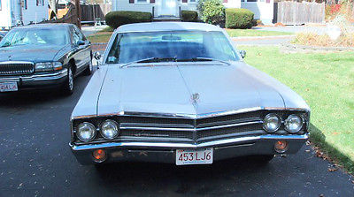 Buick : LeSabre 400 chrome model trim  1965 buick lesabre rebuilt engine trans stereo system needs nothing no rust