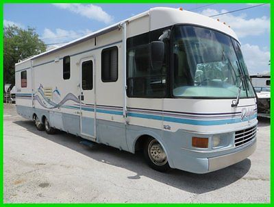 1997 National Dolphin 535 W/ 1 Slide Used