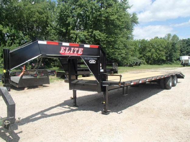 Elite 102x30 w Pop Up for sale