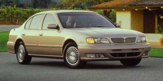 1997 INFINITI I30 4dr STD Sedan