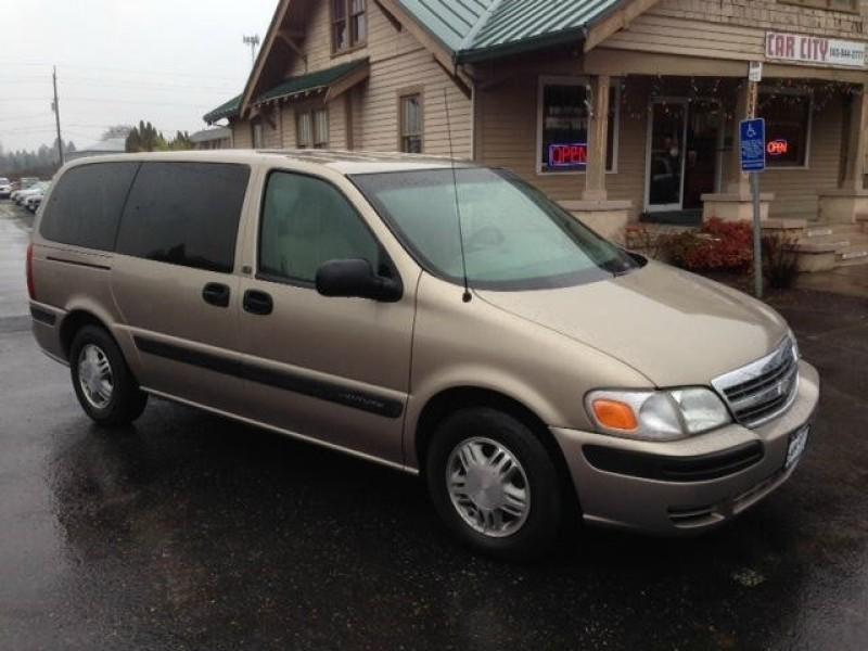 2003 Chevrolet Venture Extended GREAT SHAPE