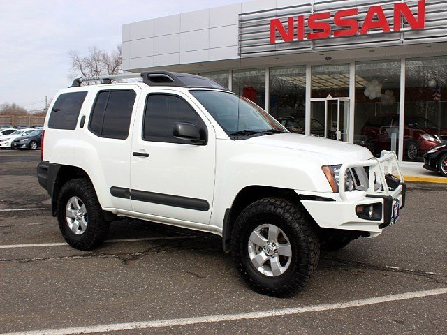 2013 nissan xterra x cars for sale. Black Bedroom Furniture Sets. Home Design Ideas