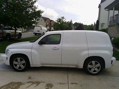 Chevrolet Hhr Panel Cars For Sale