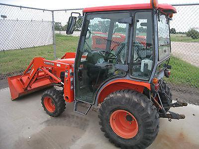 2005 Kubota B3030 Tractor
