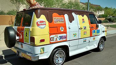 Chevrolet G20 Van Cars For Sale In Arizona