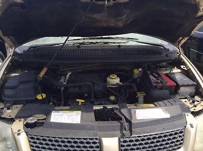 Dodge : Caravan Sport Mini Passenger Van 4-Door 2001 dodge caravan sport mini passenger van 4 door 3.3 l