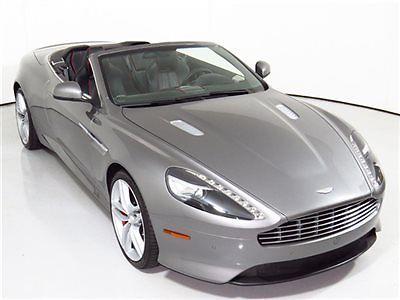 Aston Martin : Other 2dr Volante Aston Martin Virage Convertible