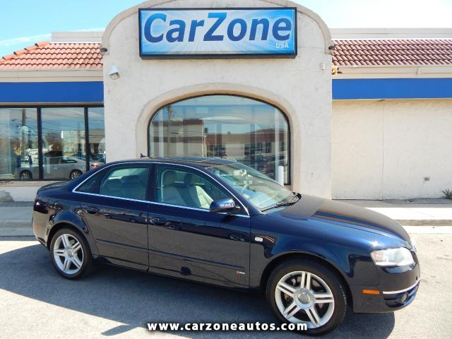 2007 Audi A4 2.0T Baltimore, MD
