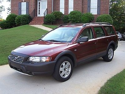 Volvo : XC70 Cross Country Alabama's Original Online Dealer Clean Southern Ride!