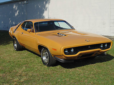 Plymouth Road Runner cars for sale in South Carolina