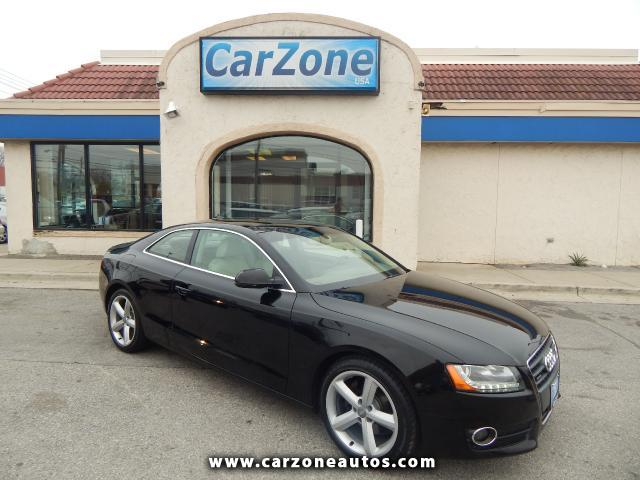 2010 Audi A5 2.0T Premium Baltimore, MD