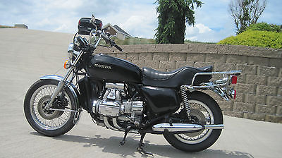 Honda : Gold Wing 1975 honda gl 1000 k 0 rare 1 st year gold wing must see 160 pictures