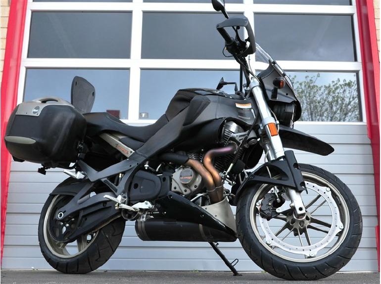 2006 Buell Ulysses - XB12X XB12X