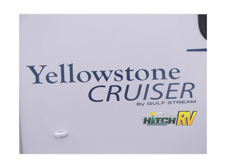 2006 Gulf Stream Rv B T Cruiser 5270