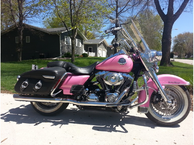 2010 Harley-Davidson Road King CLASSIC