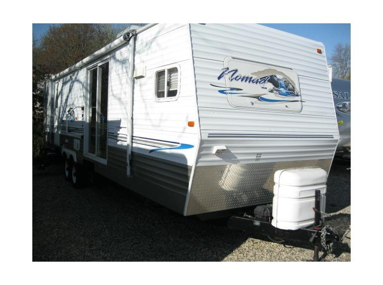 2007 Skyline Nomad 3260