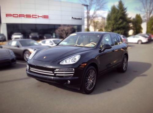 Porsche cars for sale in trenton new jersey for Buy smart motors trenton nj