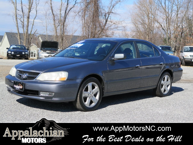 2003 Acura TL 3.2 Type S Asheville, NC