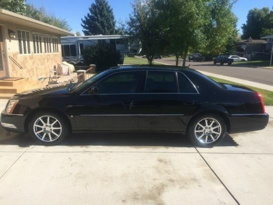 2007 Cadillac DTS Performance Great Falls, MT