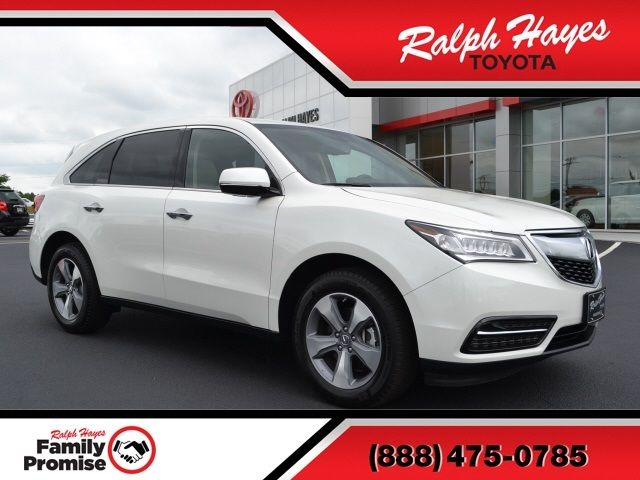 Acura : MDX 3.5L 3.5 l suv leather cd 8 speakers am fm radio xm mp 3 decoder air conditioning