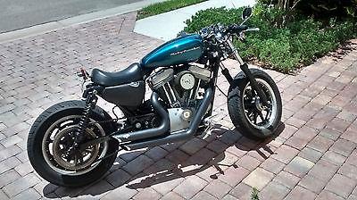 Harley-Davidson : Sportster Harley Sportster 883