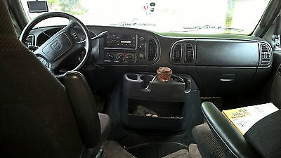 Dodge : Ram Van Base Extended Passenger Van 3-Door 2001 dodge ram 3500 van base extended passenger van 3 door 5.9 l