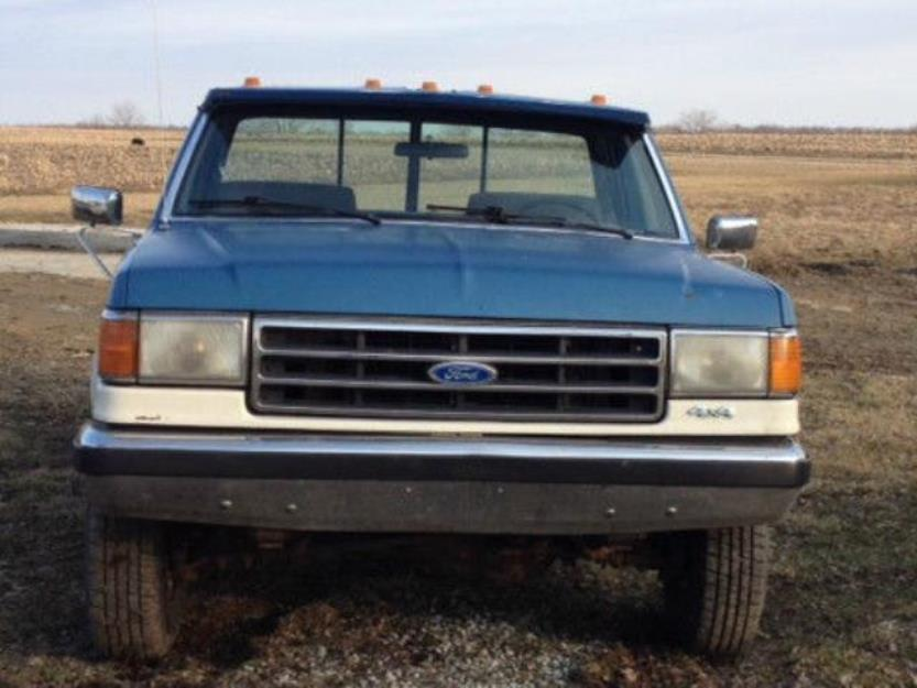 1990 Ford F 250 Cars For Sale