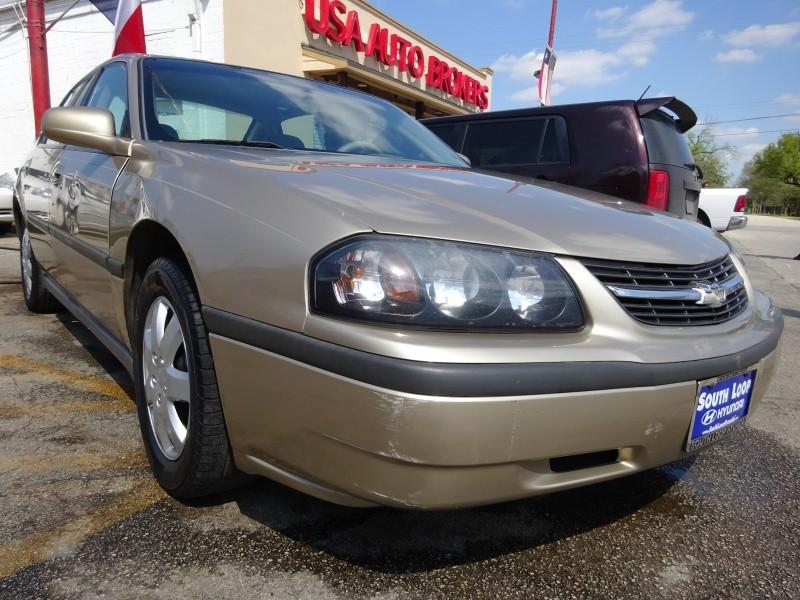 2005 Chevrolet Impala OPEN TIL' MIDNIGHT