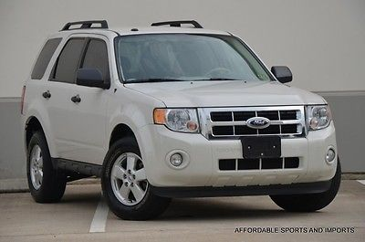 Ford : Escape XLT 2012 ford escape xlt 4 wd bluetooth cloth sts clean 499 ship