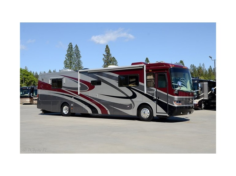 Monaco Holiday Rambler Imperial Rvs For Sale
